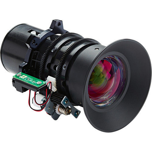 Christie Optik 0,95-1,22:1, Lens A01, Optoma BX-CTA01